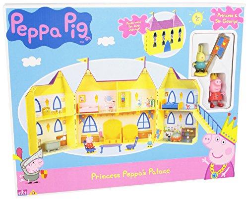 Giochi Preziosi - Peppa Princess il Castello della Principessa
