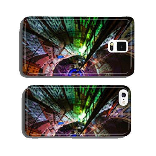 tunnel-modes-doux-de-la-croix-rousse-cell-phone-cover-case-iphone6