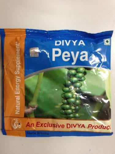 Baba Ramdev -Divya Peya