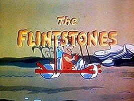 Flintstones: Die Familie Feuerstein - Staffel 1