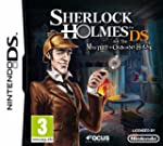 Sherlock Holmes and the Mystery of Os...