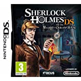 Sherlock Holmes and the Mystery of Osborne House (Nintendo DS)by Ubisoft