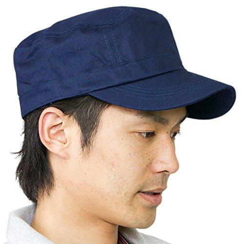 (Zaction) MとLの2サイズ 飽きないデザインとカラーの帽子 コットンワークキャップ