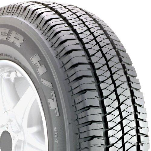 Bridgestone Dueler H/T 684 II All-Season Radial Tire - 235/60R18 102H (Bridgestone Dueler 235 60 18 compare prices)