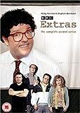 Extras - Series 2 [2 DVDs] [UK Import]