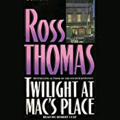 Twilight at Mac's Place | [Ross Thomas]