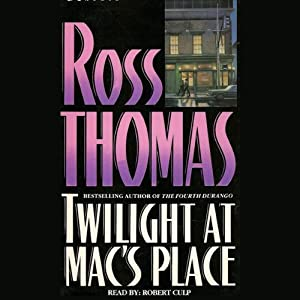 Twilight at Mac's Place Audiobook