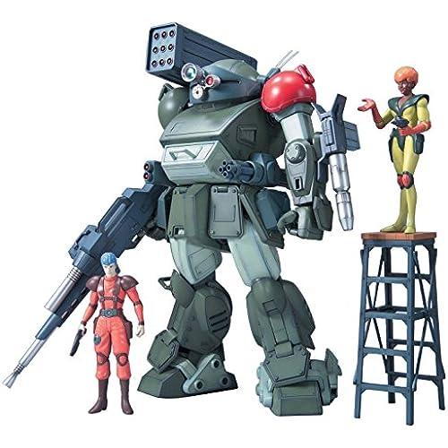 기갑 기병 보톰즈 1/20 스코프 도그 레드 숄더 커스텀- (2007-11-29)