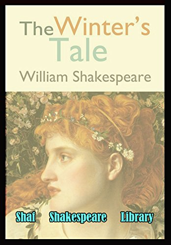 the winters tale by william shakespeare essay The winter's tale is a play by william shakespeare originally published in the first folio of 1623 although it was grouped among the comedies, [1] some modern editors have relabelled the.