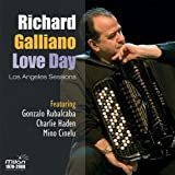 Love days : Los Angeles sessions | Galliano, Richard