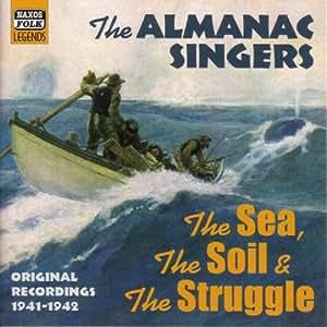 Sea the Soil & the Struggle (1941-42)