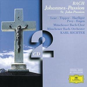 Bach J.S: St. John's Passion