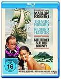 DVD Cover 'Meuterei auf der Bounty [Blu-ray]