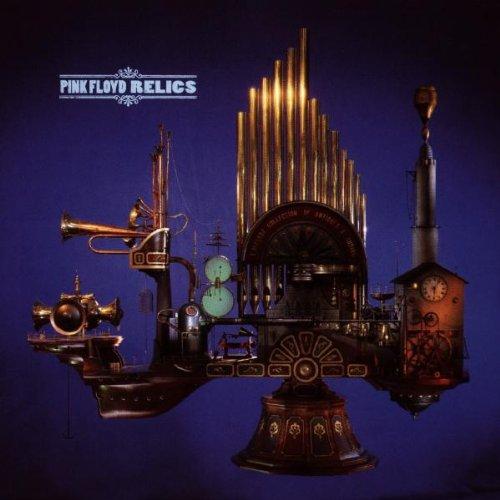 Relics artwork
