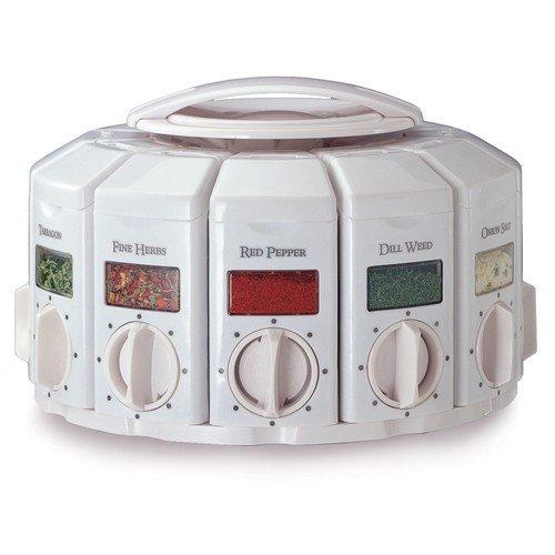 KitchenArt Pro Auto-Measure Spice C…