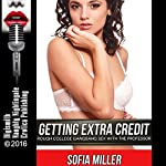 Getting Extra Credit: Rough College Gangbang Sex with the Professor | Sofia Miller