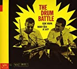 cover of The Drum Battle: Jazz at the Philharmonic
