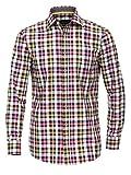 CASAMODA Businesshemd Regular Fit bügelleicht Herren