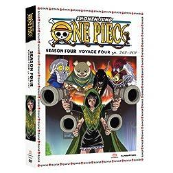 One Piece: Season 4, Voyage Four