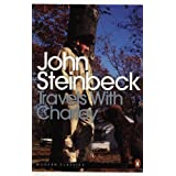Travels with Charley: In Search of America (Penguin Modern Classics)by John Steinbeck