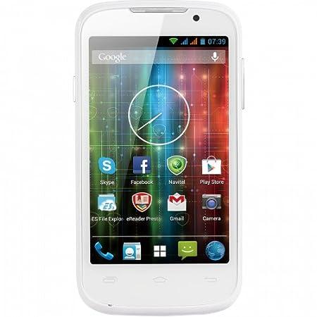 Prestigio PAP3400Duo Multiphone Smartphone débloqué (import Allemagne)