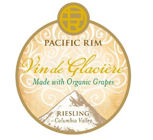 2011 Pacific Rim Vin De Glacire 375 Ml