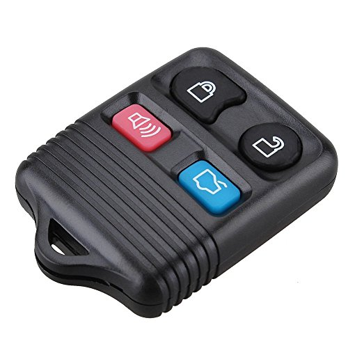 bacai-4-buttons-replacement-remote-key-shell-for-ford-focus-escape-mustang-thunderbird-lincoln-town-