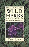 img - for Wild Herbs of Australia and New Zealand book / textbook / text book