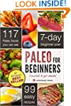 Paleo for Beginners: Essentials to Ge...