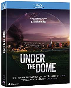Under the Dome - Saison 1 [Blu-ray]