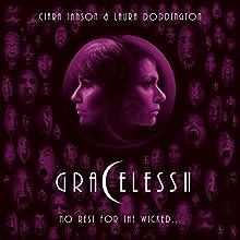Graceless Series 2 (       UNABRIDGED) by Simon Guerrier Narrated by Ciara Janson, Laura Doddington