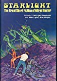 img - for Starlight: The Great Short Fiction of Alfred Bester book / textbook / text book