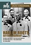 Harlem Roots, Vol. 3: Rhythm in Harmony