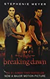 Breaking Dawn Film Tie In (Twilight Saga)