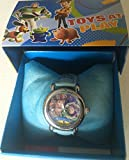 Toy Story 3 Movie Watch Watches Wristwatch for Party or Gifts Children ~ Buzz Lightyear in the Watch and Woody