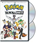 Pokemon Black and White Set 4