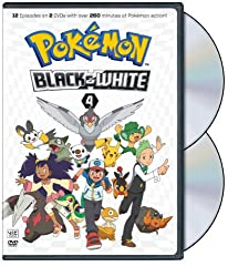 Pokmon Black &#038; White 4