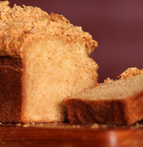 White Chocolate Bread - Jumbo