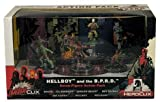 Dark Horse Heroclix, Hellboy and the B.P.R.D. Action Pack