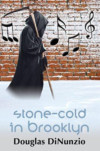 Stone-Cold in Brooklyn: An Eddie Lombardi Mystery