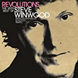 Revolutions: The Very Best Of Steve Winwood (US Version) Album Cover