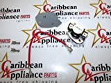 Thermal Cut Out Kit for Whirlpool Sears 3399848, 279816