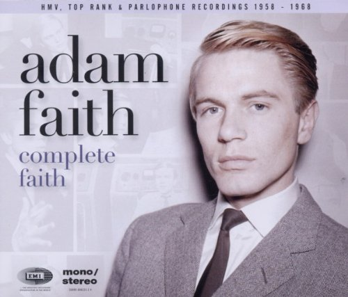Adam Faith - Complete Faith - Zortam Music