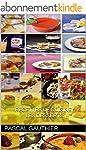 Recettes de cuisine :  Les desserts