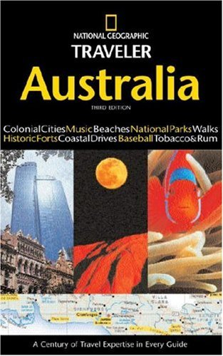 National Geographic Traveler: Australia