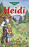 Heidi (Dover Childrens Evergreen Classics)