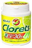 モンデリーズ・ジャパン クロレッツXP グリーンライムミント 150g