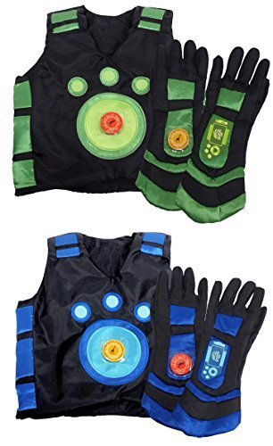 wild-kratts-creature-power-suit-costume-kit-set-of-2-by-wicked-cool-toys