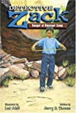 Danger at Dinosaur Camp (Detective Zack #3)