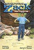 Danger at Dinosaur Camp (Detective Zack #3)